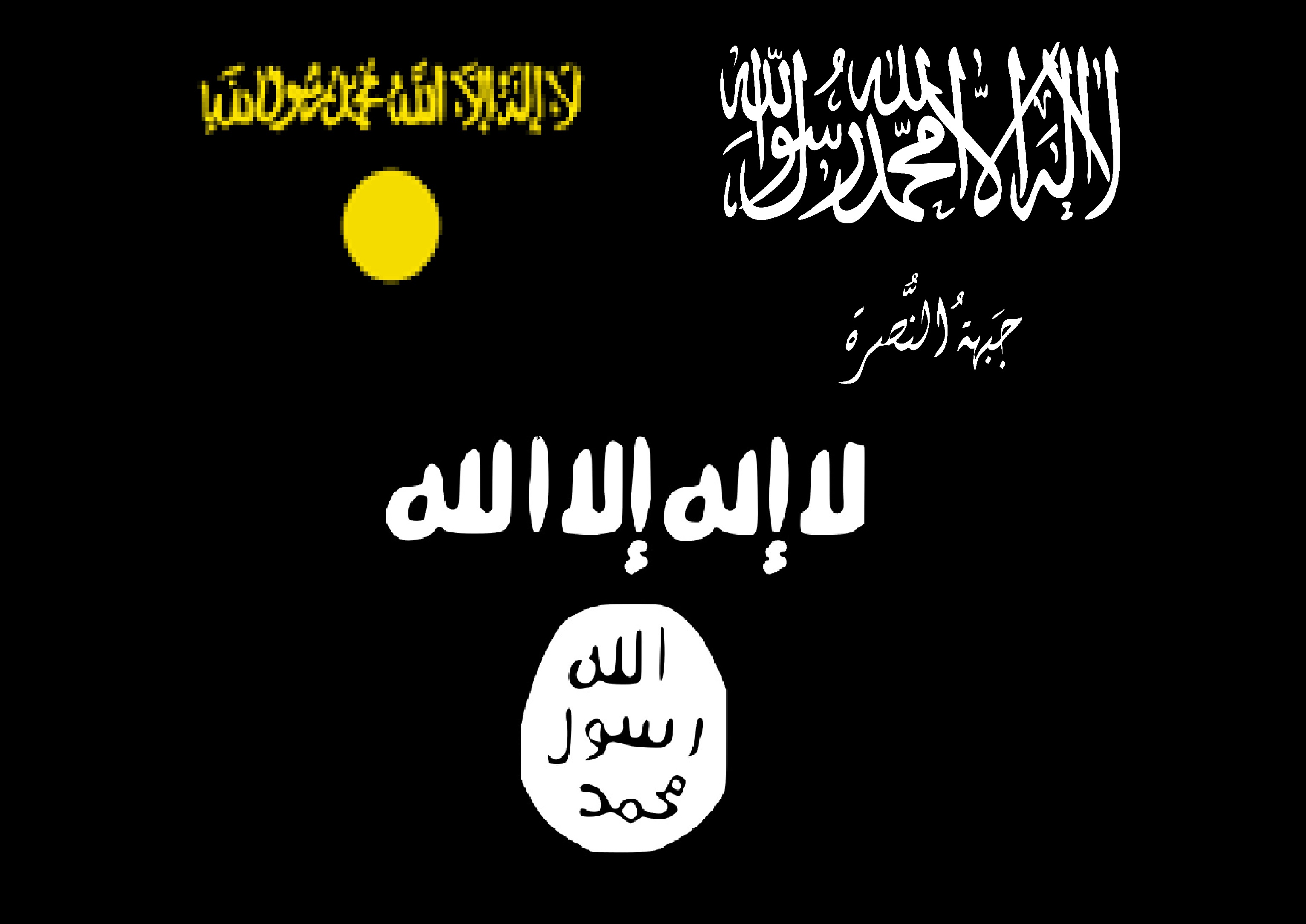 Who else is left? Al-Qaeda's sectarian advances in the ...